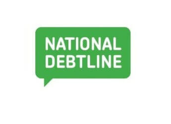 National Debtline Image